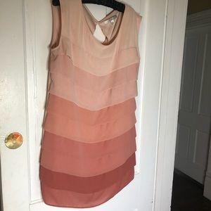 GUC Lauren Conrad bandage inspired dress